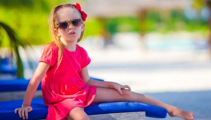 Foto 1 - Los ópticos-optometristas alertan del incremento de la miopía y la importancia de una óptima visión binocular en la infancia