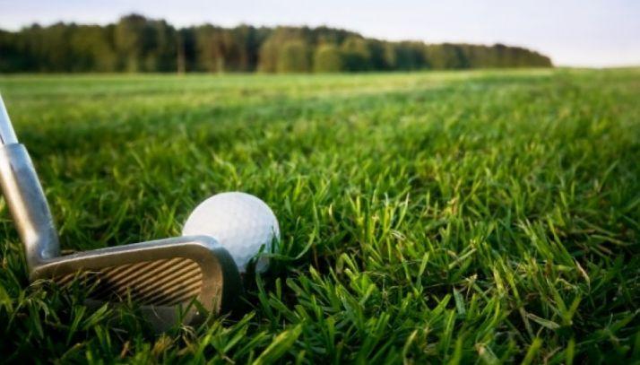 Foto 1 - II Torneo de golf Peugeot MateoGrupo
