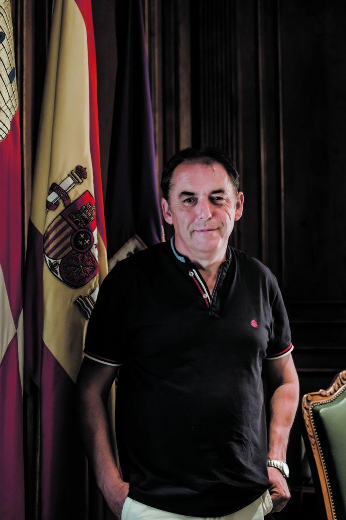 """Foto 2 - Benito Serrano: """"En muchos aspectos, el Plan Soria ha sido un fiasco"""""""