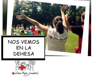 Foto 1 - Este verano 'Nos vemos en la Dehesa' con Cruz Roja de anfitriona