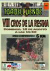 Foto 2 - El domingo, el Cross de la Resina en Tardelcuende