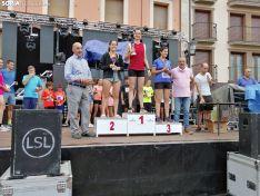 XXVII Carrera Popular Fermín Cacho en Ágreda. SN