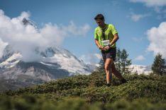 Foto 2 - El visontino Guillermo Moreno desafía a Los Alpes suizos. Entra en el top10 de la extrema Matterhorn Ultraks