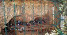 Yacimiento de Atapuerca.