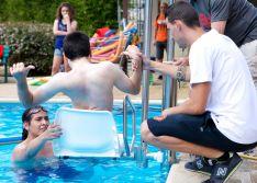 Foto 3 - 162 sorianos con trastorno del espectro autista recibirán una ayuda de la Obra Social 'La Caixa'