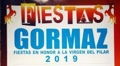 Gormaz honra a la Virgen del Pilar a partir de este sábado