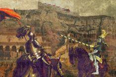 El cartel del mercado medieval de este año