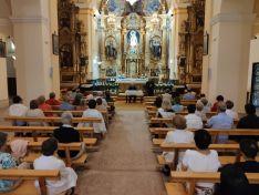 Foto 4 - El Obispo consagrará mañana El Burgo de Osma  al Sagrado Corazón