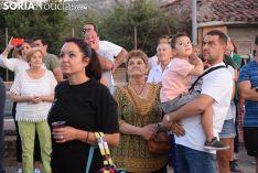 Fiestas de Golmayo 2019. /SN