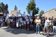 Foto 2 - Villar del Río y la comarca soriana del Cidacos clama por la apertura de la farmacia
