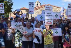 Foto 4 - Villar del Río y la comarca soriana del Cidacos clama por la apertura de la farmacia
