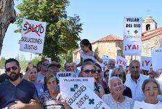 Foto 6 - Villar del Río y la comarca soriana del Cidacos clama por la apertura de la farmacia