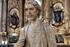 El Obispo consagrará mañana El Burgo de Osma  al Sagrado Corazón