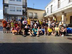 Fiestas de verano en Las Casas 2019