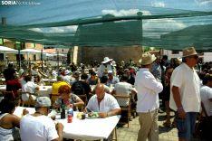 Jornadas del Indiano y la Migración en El Royo.