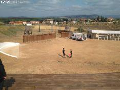 Repaso de las inversiones de Tierraquemada en La Hoya.