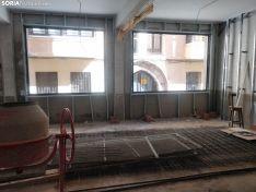 Foto 6 - El Ayuntamiento espera abrir su centro de coworking en otoño