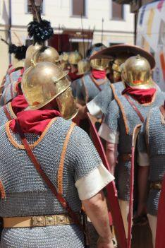 'Numancia, el terror de Roma'.