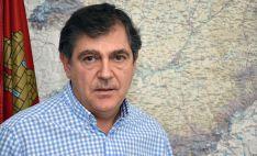 Jesús Puerta García. /Jta.