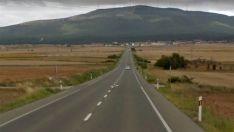 Saltan las alarmas en Matalebreras: creen ver arder la chimenea de El Rosco