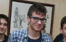 Alejandro Fernández en una imagen de archivo.