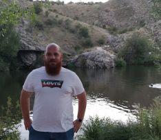 Rodrigo Llordén, nuevo técnico del BM Soria.