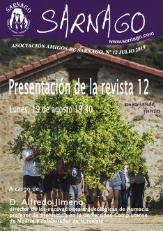 Foto 4 - La semana cultural de Sarnago, del 19 al 25