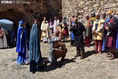 II Jornada Medieval de Magaña.