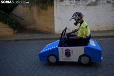 V Autos Locos de Gómara.