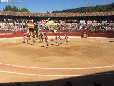Foto 6 - Más fiesta que toros en El Burgo