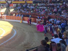 Foto 5 - Más fiesta que toros en El Burgo