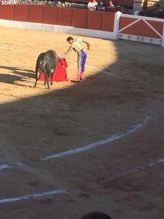 Foto 4 - Más fiesta que toros en El Burgo