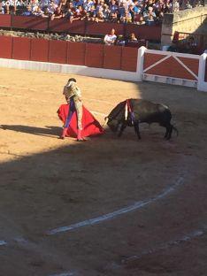 Foto 3 - Más fiesta que toros en El Burgo
