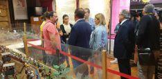 Foto 6 - La exposición de 'clicks' en Garray recibe a su visitante número 10.000