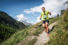 El visontino Guillermo Moreno desafía a Los Alpes suizos. Entra en el top10 de la extrema Matterhorn Ul