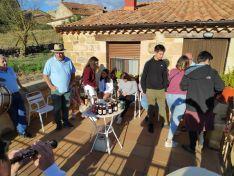 Fiestas de Hinojosa.