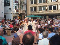 Foto 6 - Finaliza el Festival del Teatro de Calle con éxito de participación