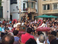 Foto 5 - Finaliza el Festival del Teatro de Calle con éxito de participación