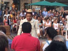 Foto 4 - Finaliza el Festival del Teatro de Calle con éxito de participación