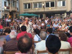 Foto 3 - Finaliza el Festival del Teatro de Calle con éxito de participación