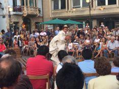 Foto 2 - Finaliza el Festival del Teatro de Calle con éxito de participación