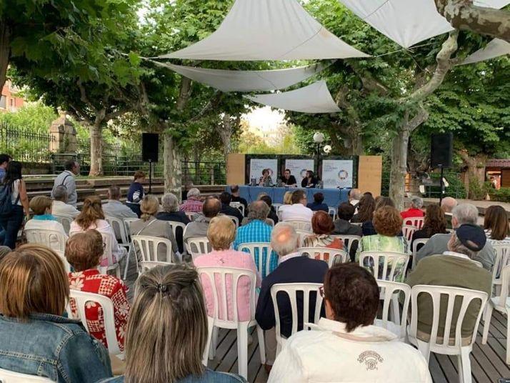 Foto 2 - El escritor y músico soriano Alberto Sanz Martínez publica 'Los hijos de Qwerty', su primer libro de relatos
