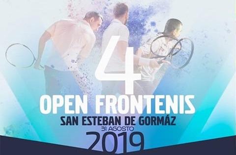 Foto 1 - El IV Open Villa de San Esteban de Gormaz entregará más de 1.200 euros en premios