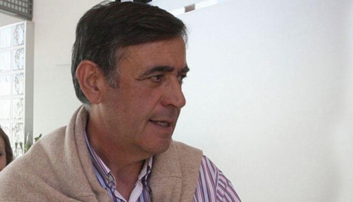 Antonio Pardo, de la PPSO burgense. /SN