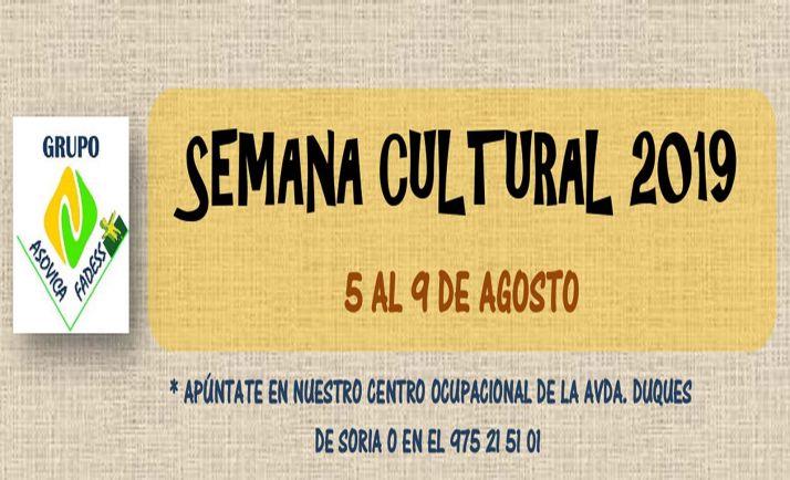 Foto 1 - Excursiones, reciclaje, cocina, cine y concierto gratuito en la semana cultural de Asovica Fadess