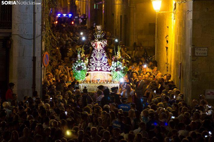 Más allá de la Bajada, 6 momentos para disfrutar las fiestas de Almazán 2019