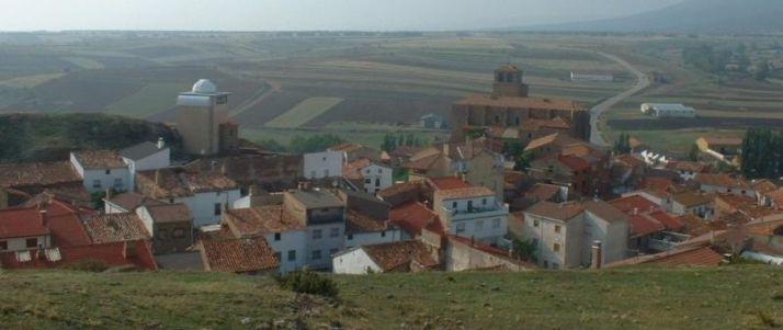 Borobia. Ayuntamiento de Borobia