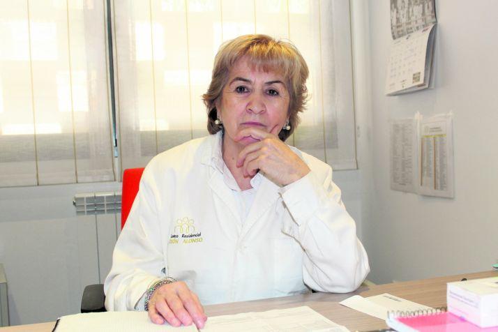 Centro Campos de Castilla: seguimiento continuo a los mayores, procurando su bienestar