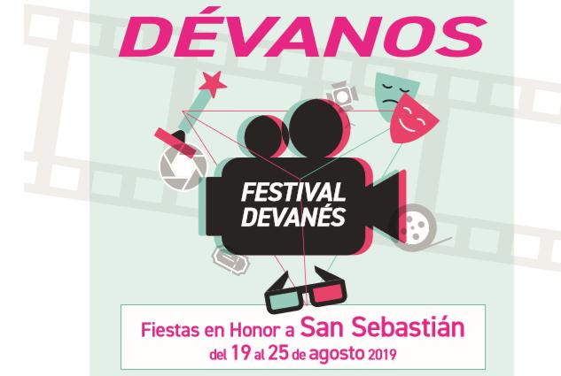 Foto 1 - Todo preparado en Dévanos para las fiestas en honor a San Sebastián