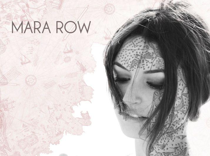 Foto 1 - El nuevo disco de Mara Row llega a E.Leclerc Soria